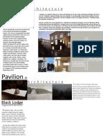 Parasite-Architectures.pptx