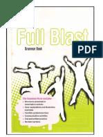 1full Blast Grammar Book