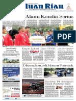 Epaper Haluan Riau, Jumat 10 September 2018