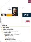 ABB transformers protection course
