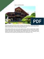 Rumah Adat Provinsi Nanggroe Aceh Darussalam.docx