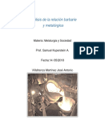 Analisis Metalurgia