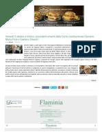 Venerdì 5 ottobre a Urbino i presidenti emeriti della Corte Costituzionale Giovanni Maria Flick e Gaetano Silvestri - Flaminia e dintorni.it, 2 ottobre 2018