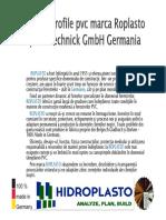 8 Profile Roplasto1