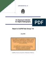Diagnostic Radiolgy Physics [IAEA Dance 2014]]