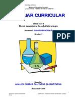 Analiza Chimica Calitativa Si Cantitativa_A. Buchman