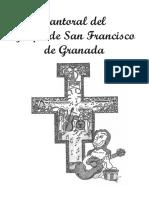 Cancionero San Francisco