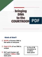 Formed; DNA