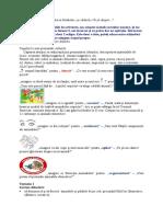 Proect de Lectie Gradinita Domeniul_stiintecunoasterea_mediului_joc_didactic Animale Domestice(1)
