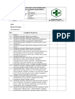 Format Daftar Tilik SOP IDENTIFIKASI PASIEN - Copy (2).doc