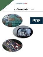 Logistica y TransporteEvaluando ERP