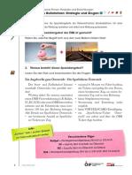 Werben Fuers Bahnfahren-Strategie Und Slogan