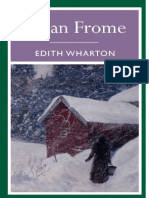 Ethan Frome #4.0~5.doc