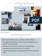 4 History and current development in Project Management.pdf