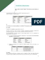 fonética francesa