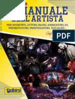 Il Manuale dell'Artista
