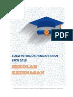 BUKU PETUNJUK PENDAFTARAN SSCN SEKOLAH KEDINASAN.pdf