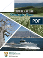 Agriculture Strategic Development Plan