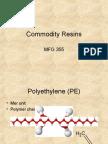 07 Commodity Resins