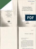 BELLO Agnes, Husserl e a história.pdf