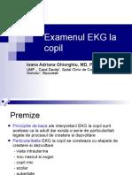 EKG Normal La Copil