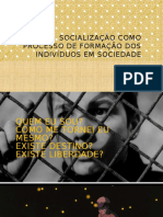 Socialização como processo de formação dos indivíduos.pptx