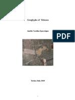 Book Geoglyphs Titicaca Sparavigna