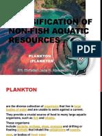Aquatic Resources Report Jade