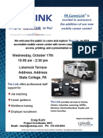 10.17.2018 Limerock Court Career Link Flyer