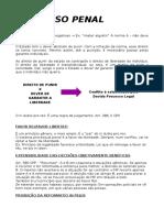 Processo Penal - Digitalização