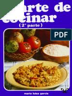 El arte de cocinar 2a parte - Maria Luisa Garcia.epub
