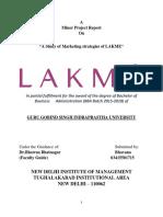 lakme new