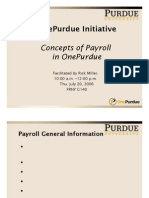 Concepts of Payroll 072006
