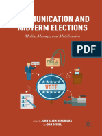 Comunicación electoral