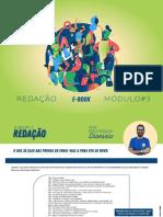 Redação – E-book 3