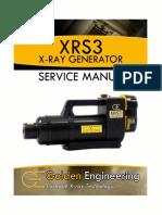 XRS3 18v Service Manual Feb2016
