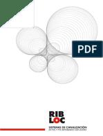 Catálogo Ribloc