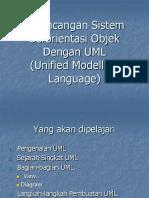 Perancangan Sistem Berorientasi Objek Dengan UML.ppt
