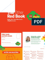 """Lego Duplo, the """"Other Red Book"""""""