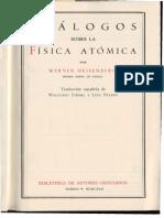 [Werner Heisenberg] Dialogos de Fisica Atomica(B-ok.org)