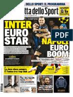 2018-10-04 La Gazzetta Dello Sport Roma