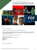 Guía de Arte y Cultura_ Semana Del 28 de Septiembre Al 5 de Octubre - Infobae