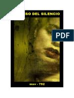 (msv-792) El Peso Del Silencio