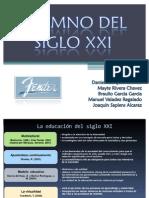 Alumno Del Siglo Xx1