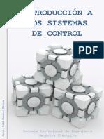 Introduccion a Los Sistemas de Control