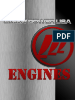 LIFAN Power USA Engines