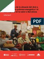 Perspectiva Genere Pobresa Energetica