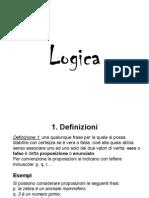 Logic A