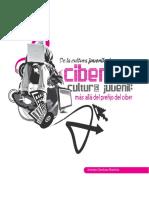 Ciber Cultura Juevenil
