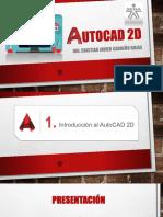 Guía Autocad